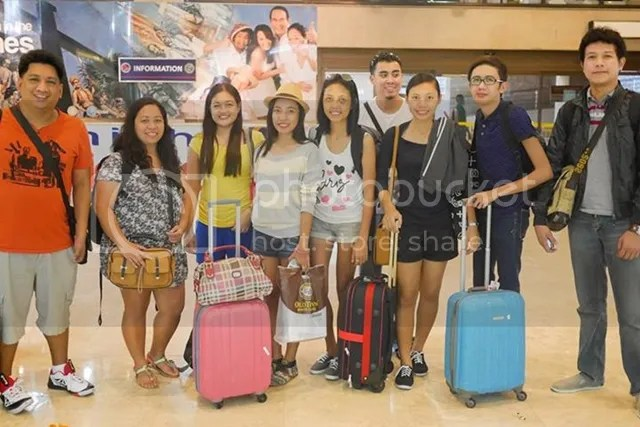 Cebu Travel Bloggers