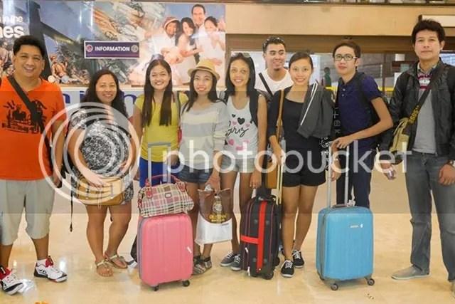 Cebu Travel Bloggers