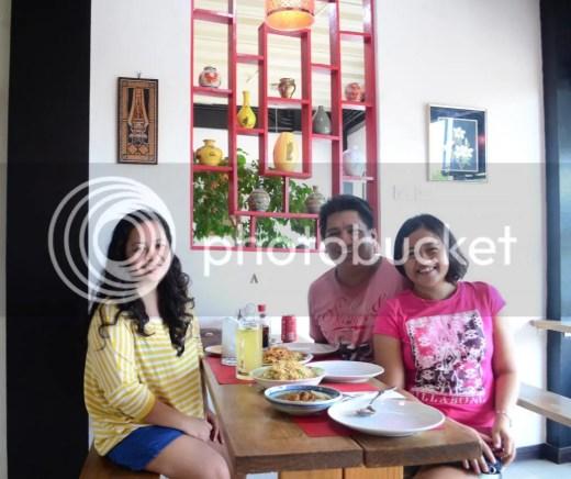 Customers Oriental Spice