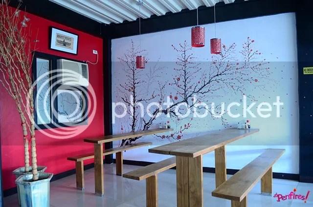 Asian Restaurant in Mactan