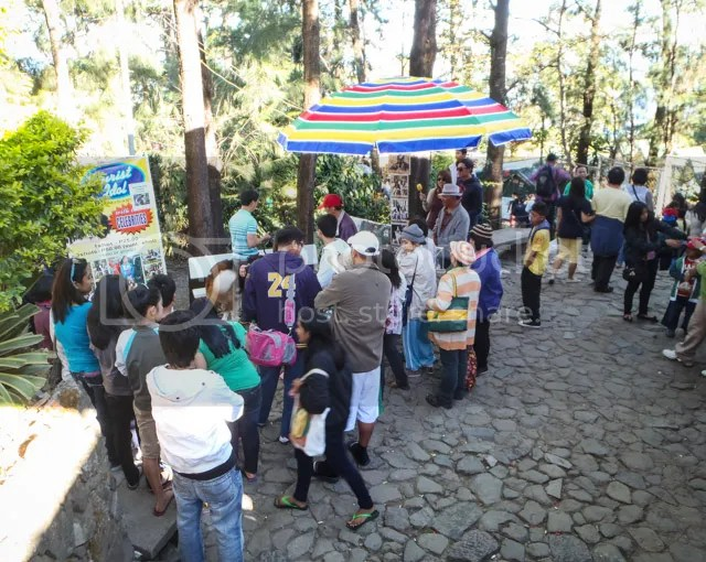 Photo Station Doglas Baguio