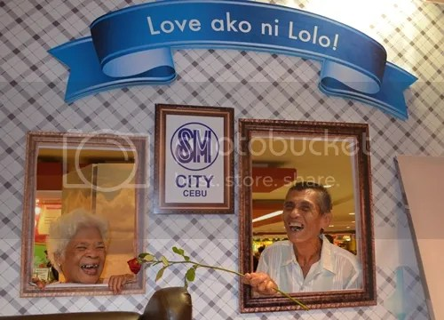 Lolo and Lola Celebration