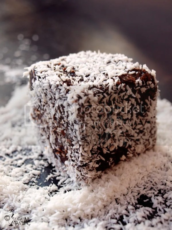 prajitura,cocos