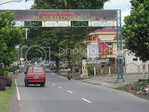 welcome to bukittinggi