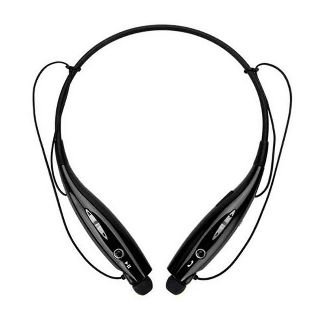 Wireless Bluetooth Headset Sports Stereo Earphone For Htc