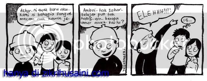 iniaweksayacopy.png, ini awek saya, kartun malaysia, usop studios, animasi malaysia