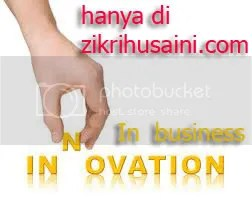 innovation, innovation in business,