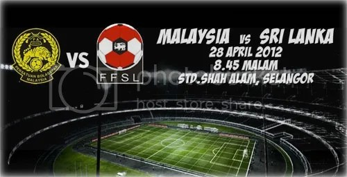 malaysia vs sri lanka, keputusan perlawanan malaysia vs sri lanka