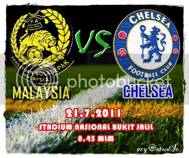 malaysiavschelseajulai2011.jpg malaysia vs chelsea, malaysia chelsea, malaysia vs chelsea 2011, logo malaysia vs chelsea 2011, malaysia chelsea julai 2011