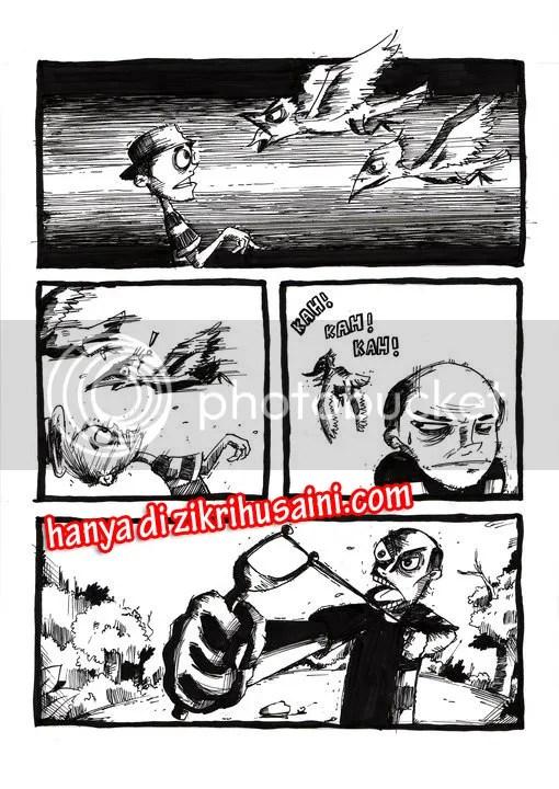 komik malaysia part1, komik malaysia