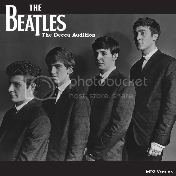 The Beatles - with Pete Best