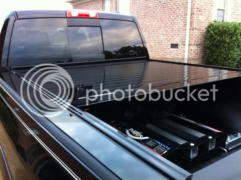2011 Tonneau Cover S Dodge Cummins Diesel Forum