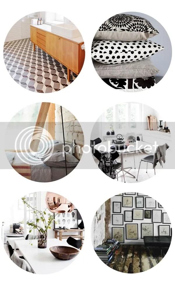 Oh I Design Pinterest Round-Up