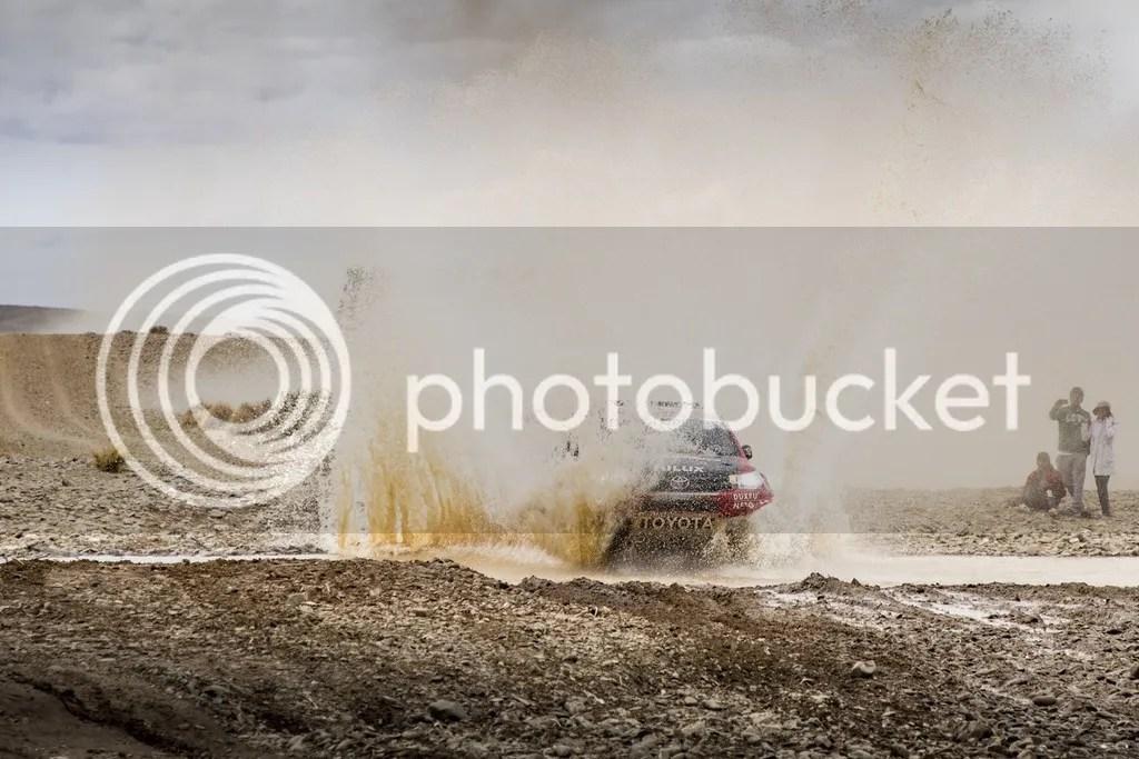 Run Ride Dive Dakar Motorsport
