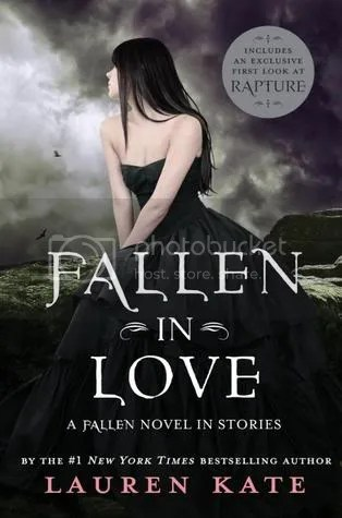 cover reveal,fallen in love,lauren kate,fallen shorts,fallen