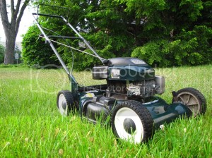 My Lawn Mower Repair Thread (56k warning)  Page 23