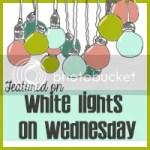 White Lights on Wednesday