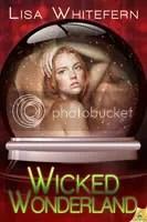 Wicked Wonderland small