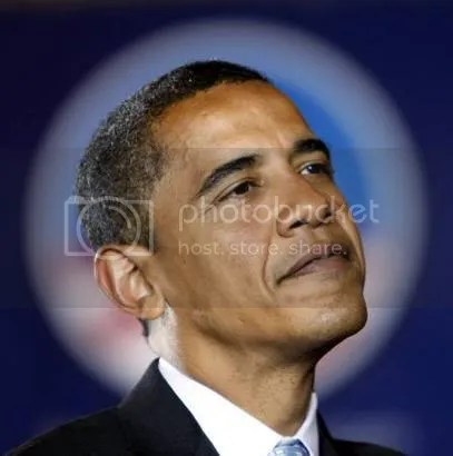 Image result for associated press obama halo