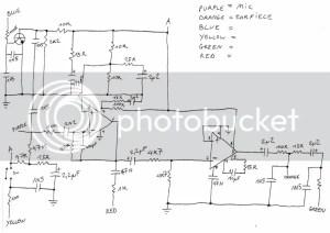 keelmicrofoon (hulp nodig bij schema)  Forum  Circuits Online
