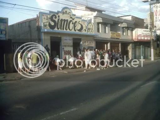 Bar Simões