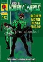 Revista do Homem-Grilo #42