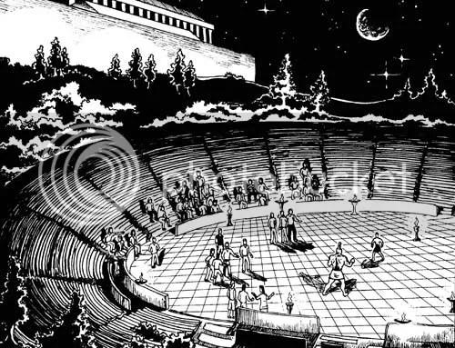 Hércules contra Ajax