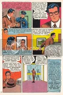 Super-Homem - Identidade Secreta Pag 03