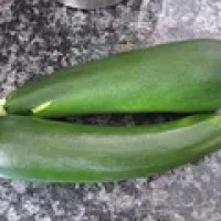 "The Zucchini ""Problem"" and My Vegetti"