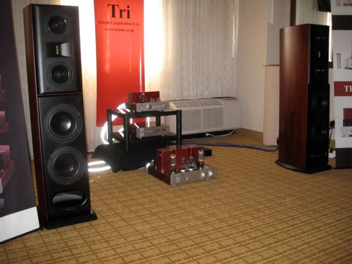 Acoustic Zen & Triode Corp