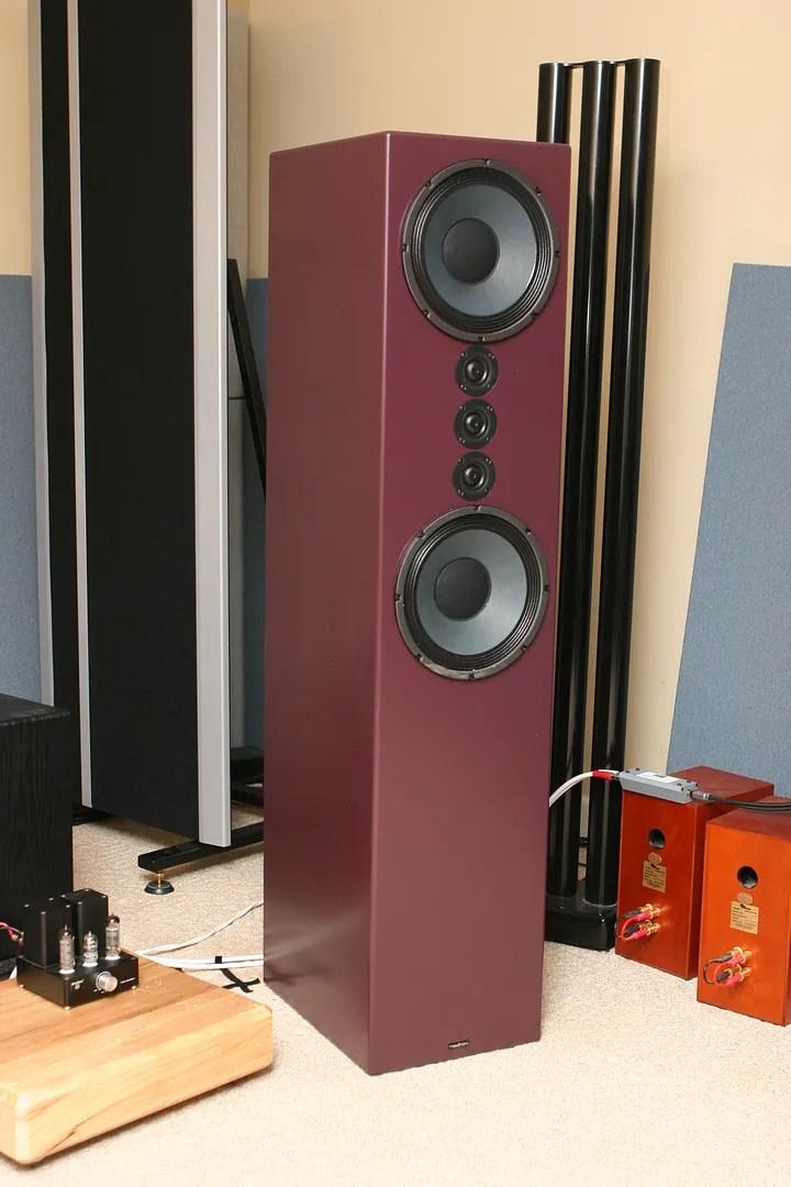 Speaker Design ...