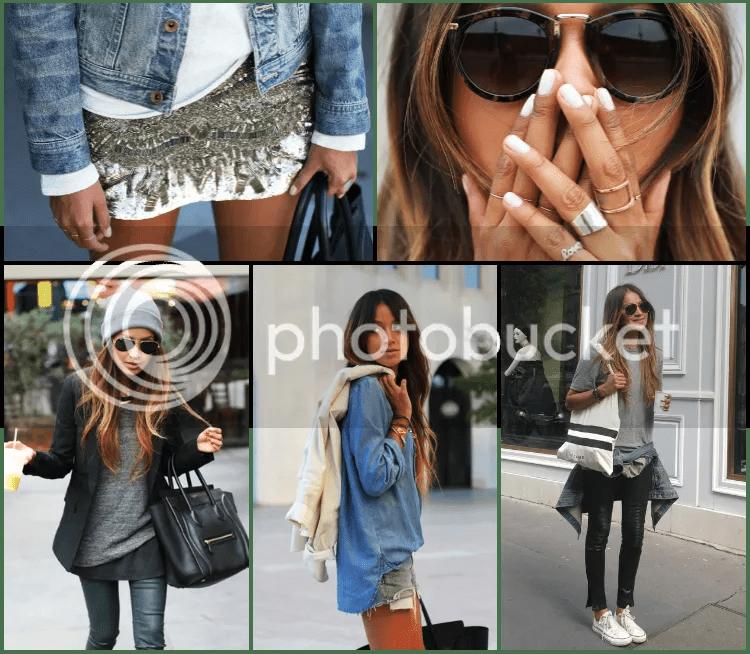 summer, 2013,blogger, sincerely, jules, outfits, favorite, bag, dress, jacket, black, leather, glasses, hat, jeans, skirt