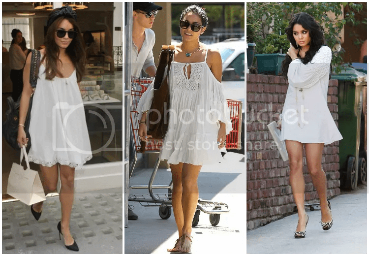 Vanessa Hudgens, 2013, outfits, style, celebrity, paparazzi