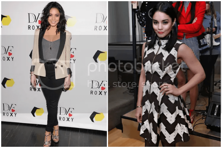 Vanessa Hudgens, 2013, outfits, red carpet, style, celebrity
