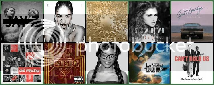 summer, 2013, playlist, music, blog