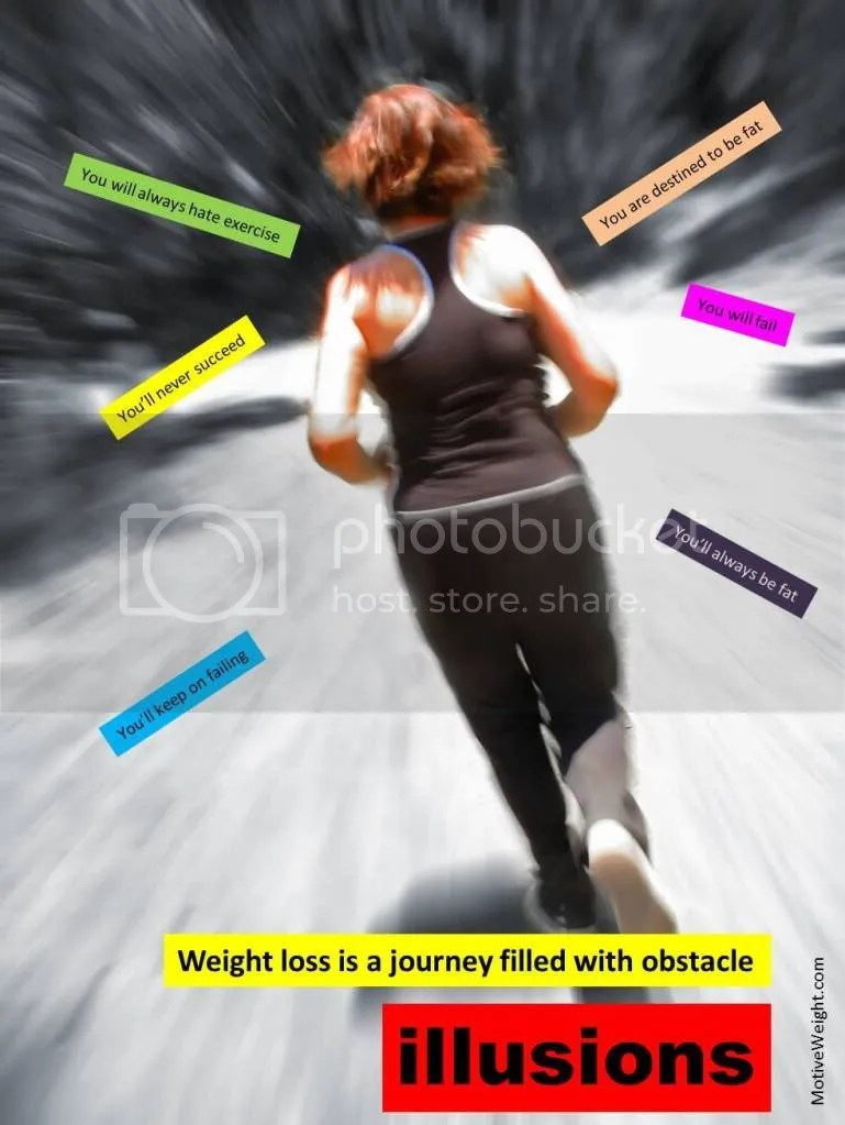 weight loss journey blog
