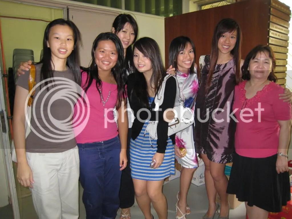 2008-CNY Gathering