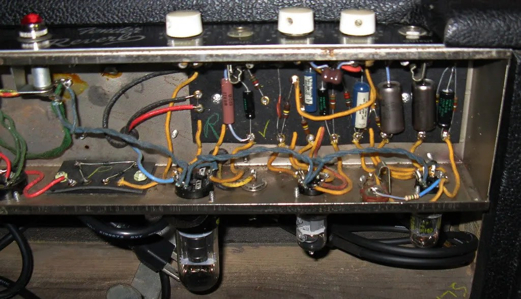 Fender Forums View Topic