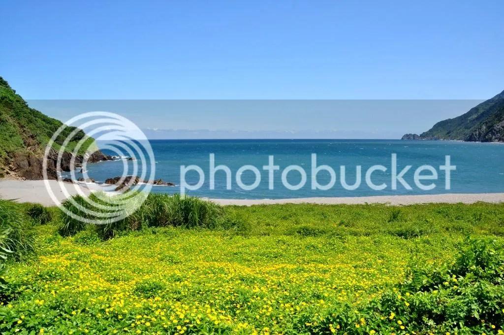 南方澳的〈內埤仔〉 又稱情人灣 內埤仔海邊 原是平埔族噶瑪蘭人的聚居地
