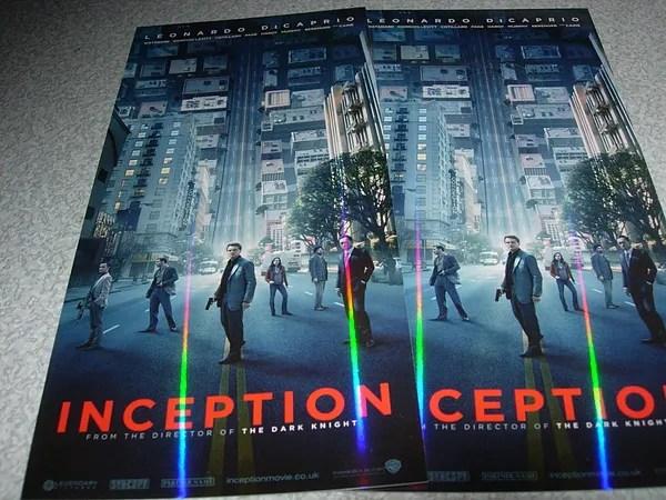 黑暗騎士導演科幻片《全面啟動 Inception》情報誌 - i-PK MOVIE 電影情報 - i-PK 電影情報局