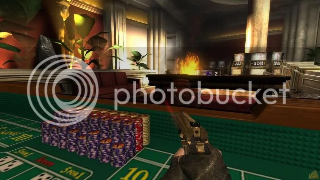 Duke Nukem Forever - Casino