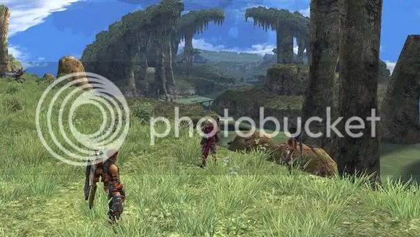 Xenosaga Chronicles
