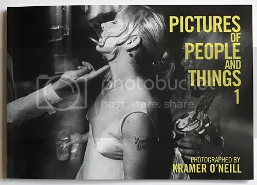 Pictures of people and things