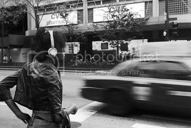 Chicago Street Photography Workshop