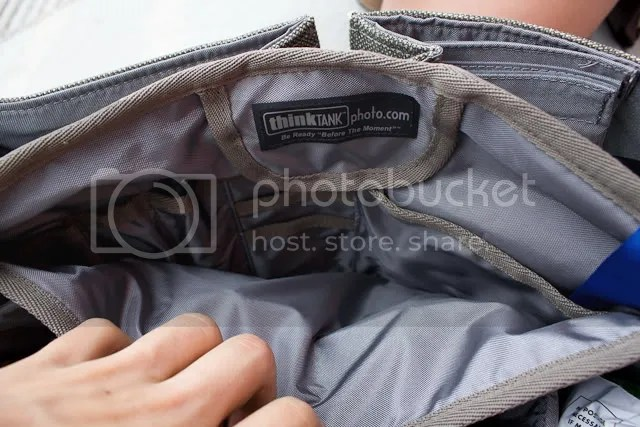 Think Tank Retrospective 30 Camera Bag
