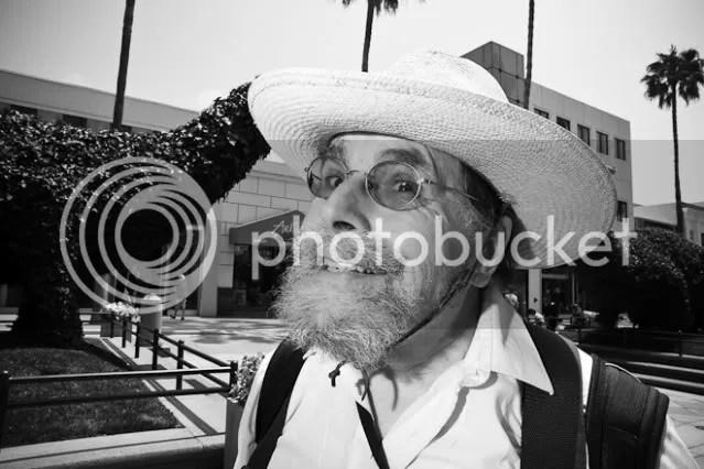 Street Photography Flash Santa Monica Eric Kim