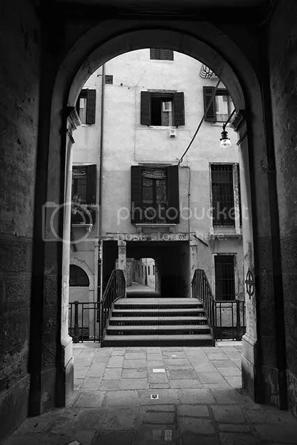 Adam Marelli Eric Kim Venice Verona Workshop