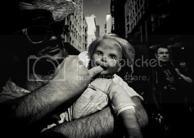 Brad Evans Street Photography