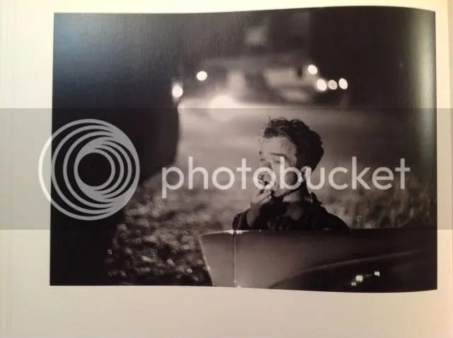 Bruce Davidson Photography