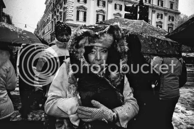 Paolo Rabuffi Street Photography